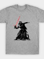Rage of The Dark Side T-Shirt