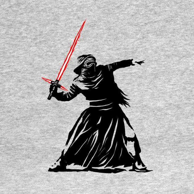 Rage of The Dark Side