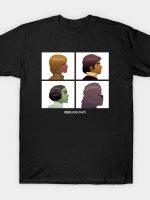 Rebellion days T-Shirt