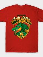 Shenron v2 T-Shirt