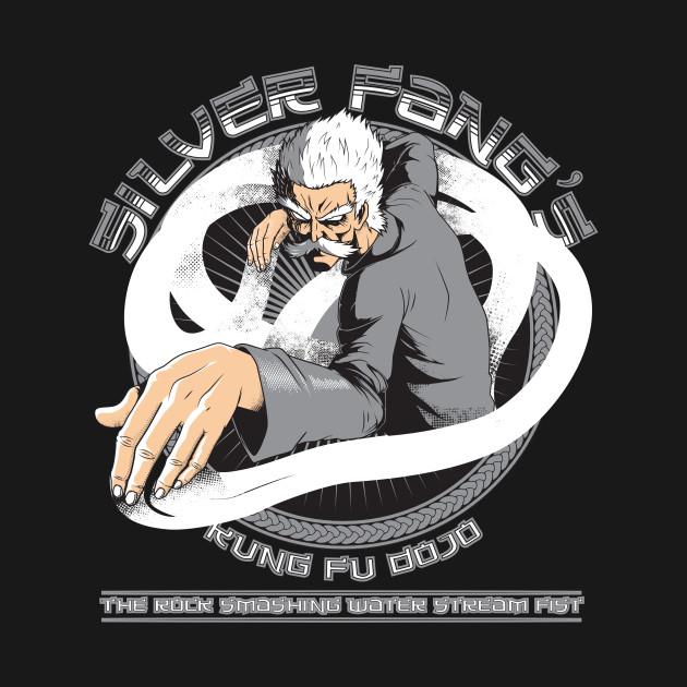 Silver Fang's Dojo