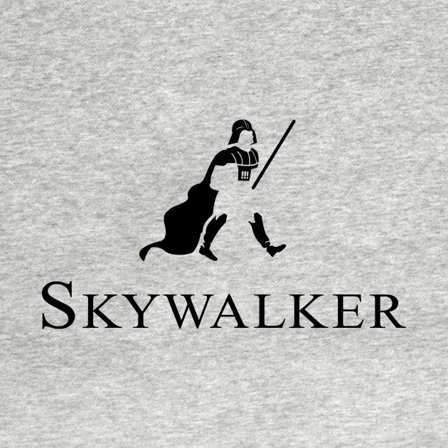 Skywalker father