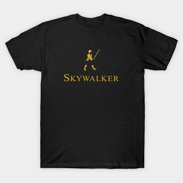 Skywalker son