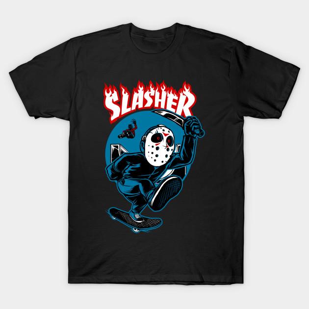 Jason Voorhees T-Shirt