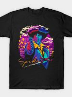 Spike the Space Cowboy T-Shirt
