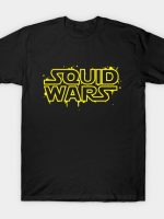 Squid Wars T-Shirt