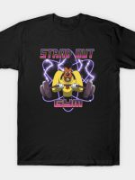 Stand Out Gym T-Shirt