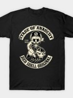 Stare Of Anarchy T-Shirt