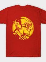 Steampunk Flash T-Shirt