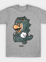 Super Jump Goji T-Shirt