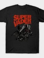 Super Vader Bros T-Shirt