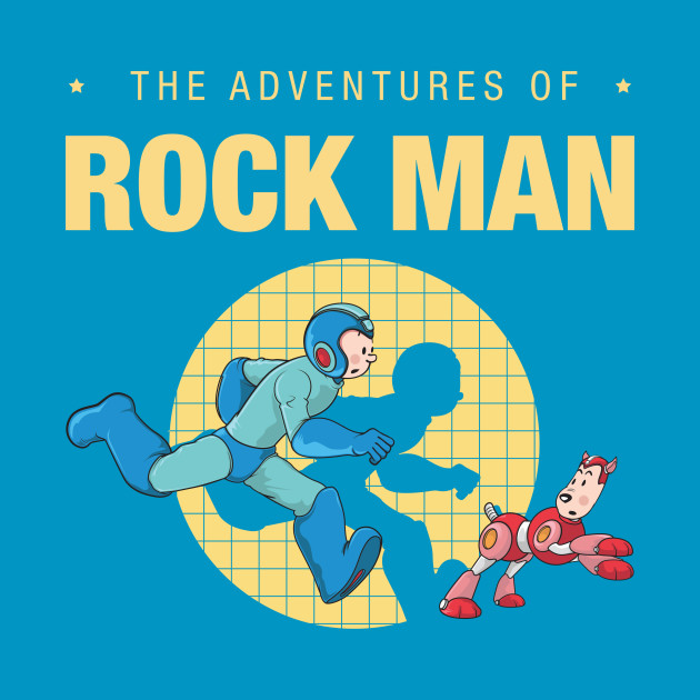 The Adventure of Rockman