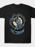 The Age of Ultron (Dark Tee) T-Shirt