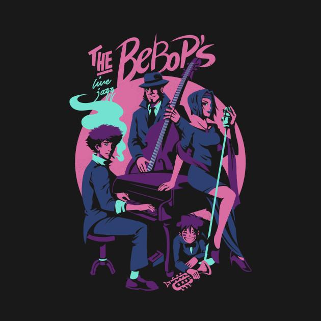 The Bebop's
