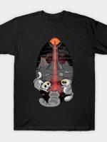The Eye of Meowdor T-Shirt