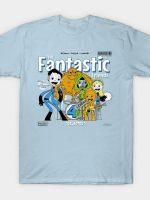 The Fantastic Friends T-Shirt