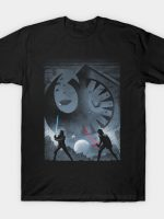 The Last Duel T-Shirt