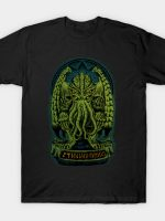 The Sleeper of R'lyeh T-Shirt
