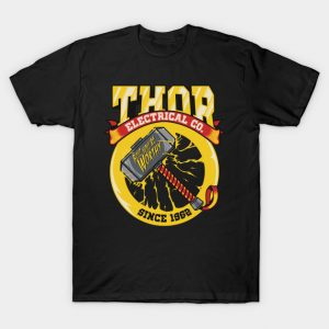 Thor Electrical Co