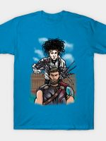 Thor Hairstyle T-Shirt