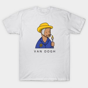 VAN DOGH