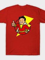 Vault Shazam T-Shirt