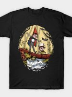 Wirt & Greg T-Shirt