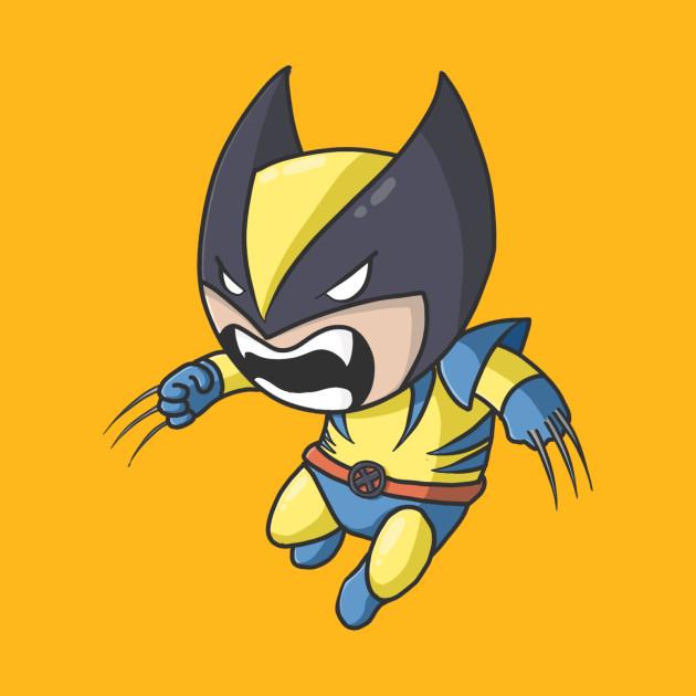 Wolverine (Lobezno)
