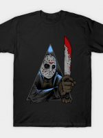 A Clockwork Slasher T-Shirt
