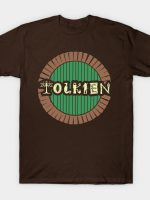 A Single Dream Tolkien T-Shirt