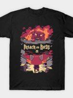 Attack on Boss T-Shirt