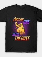 Bites The Dust T-Shirt