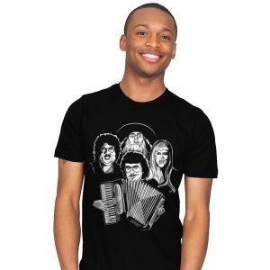 Bohemian Polka T-Shirt