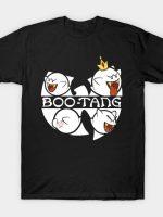 Boo-Tang Clan T-Shirt