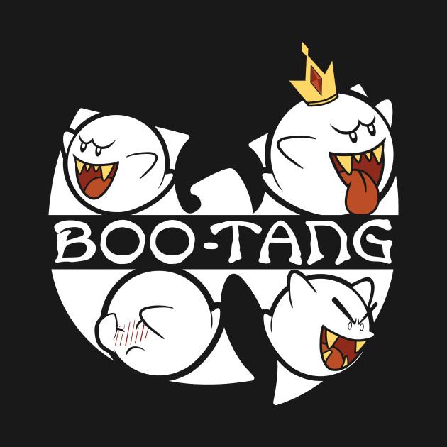 Boo-Tang Clan