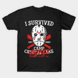 Camp Survivor v.2