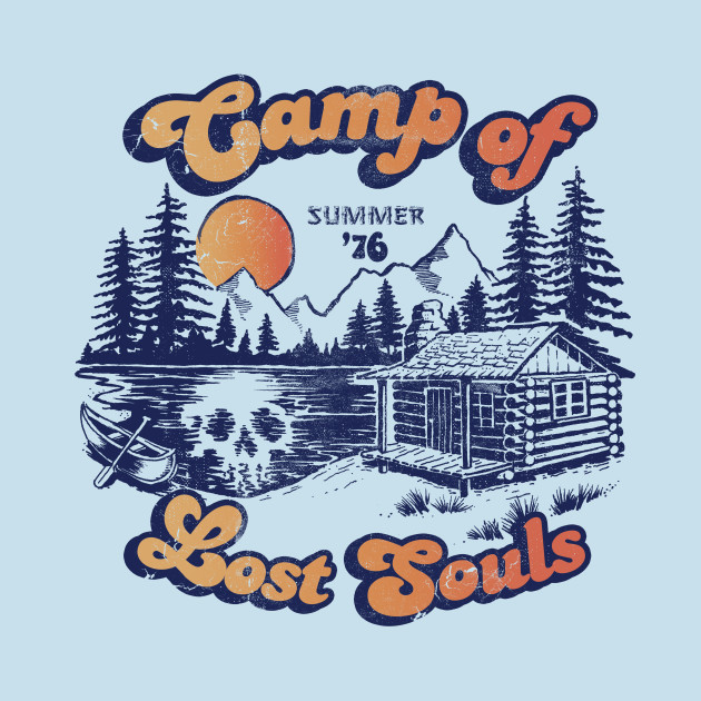 Camp of Lost Souls