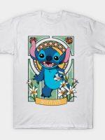 Classic Stitch T-Shirt