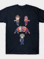 Cowboy + Bebop T-Shirt