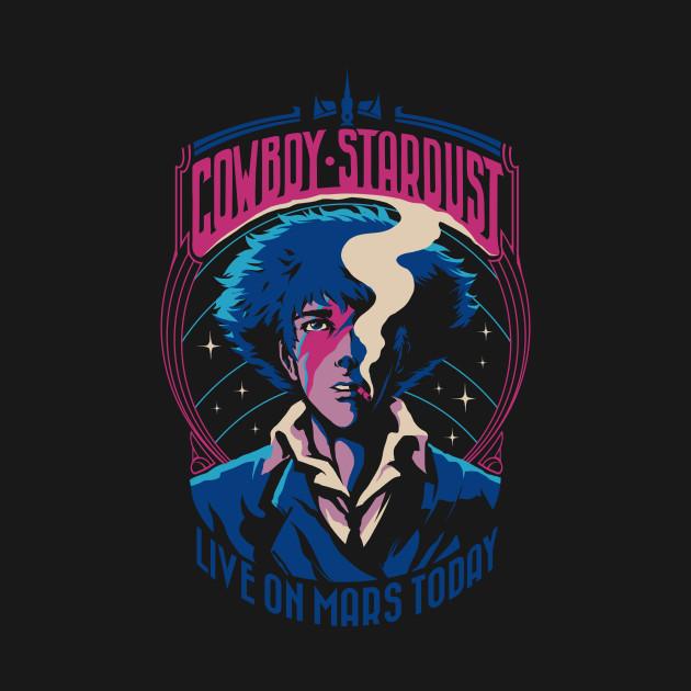 Cowboy Stardust