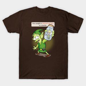 Disenchantment & Zelda Mashup!