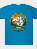 Disenchantment vs Beauty and the Beast T-Shirt