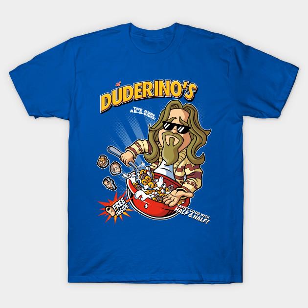 Duderino's