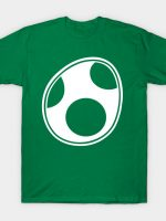 Egg - Minimalist T-Shirt