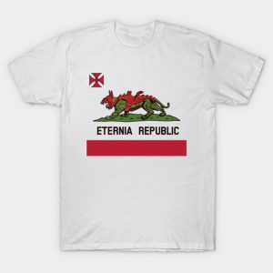 Eternia Republic