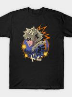 Explosive Quirk T-Shirt