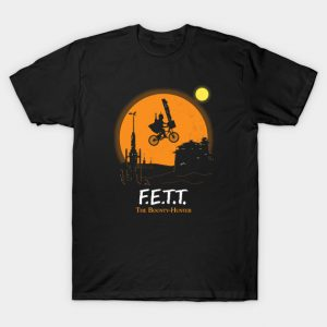 F.E.T.T. The Bounty-Hunter