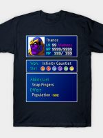 Final Infinity VII T-Shirt