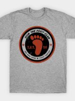 Foot Clan Recruitment T-Shirt