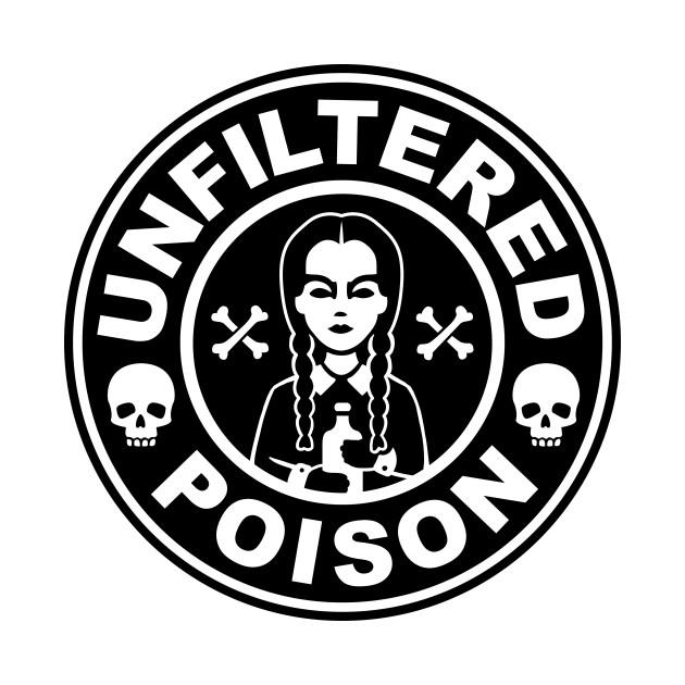Freshly Brewed Poison